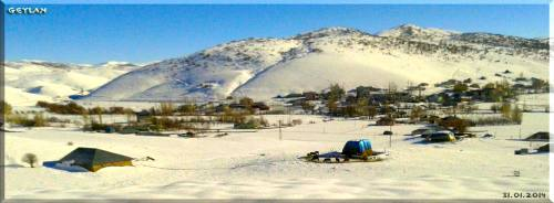 Kuşkondu Köyü  2014