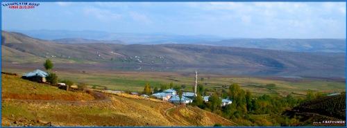 Yaygınçayır Köyü Kemah ~ 26.10.2008