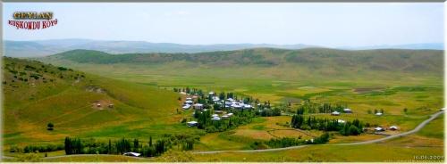 Kuşkondu Köyü 2009