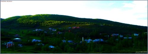 Üsküdar Mezrası / Mayıs 2012
