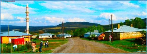 Yaygınçayır Köyü 01,05,2008