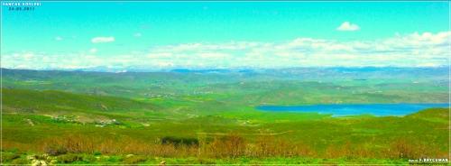 Sancak Köyleri 2011