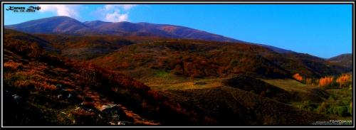 Kuruca Dağı 2008